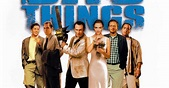 """Movie Review: """"Very Bad Things"""" (1998) 
