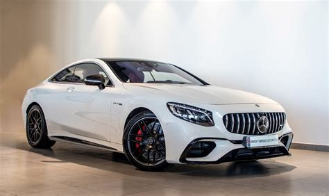 The c63 amg is a model that offers an when a c63 amg for sale in the uk has amg in its name, it means the vehicle is made a specific way and can be. 2019 Mercedes-Benz S63 AMG Coupe in Doha, Qatar for sale (10729868)