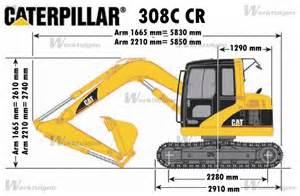 cat 308 specs pdf caterpillar 308c cr caterpillar machinery