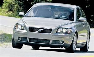 2004 Volvo S40 T5