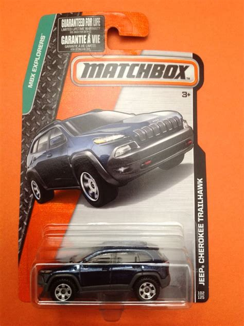 jeep cherokee toy jeep cherokee trailhawk toy car die cast and wheels