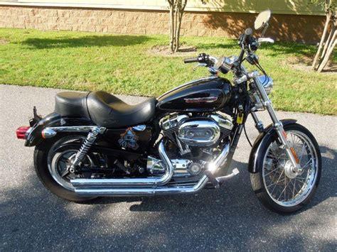 2009 Harley-davidson 1200 Custom Cruiser For Sale On 2040