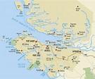 North Island Region - Traveling Islanders