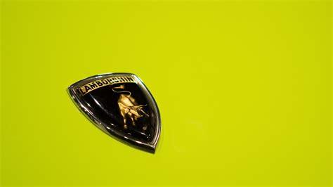 Lamborghini Hd Logo Wallpaper Hd Car Wallpapers
