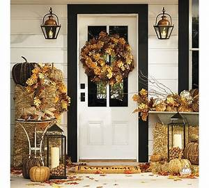 15 Best Autumn Decorating Tips and Ideas - Freshome com