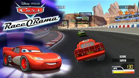 Cars Race-o-rama ... (ps2)