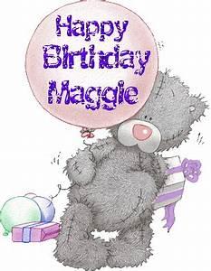 Happy Birthday Maggie! - Pixie Hollow - Disney Fairies ...