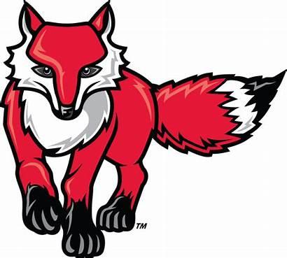 Marist Foxes Logos Alternate Sports Sportslogos Ncaa