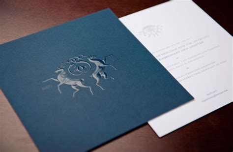 Stanley Furniture Rebrand Launch Party Invitations