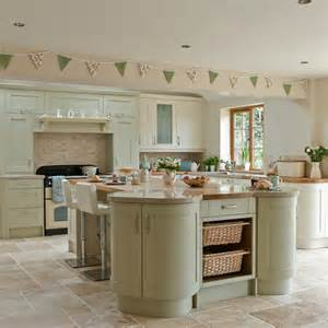shaker style kitchen island and shaker style kitchen kitchen decorating ideal home