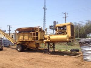 used tub grinder for sale 2722mo 1994 who 12 tub grinder primary machinery