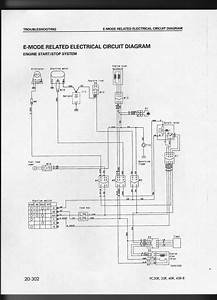 Wiring Diagram For Trackhoe 150 Kamotsa