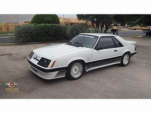 1986 Ford Mustang for Sale | ClassicCars.com | CC-1084218