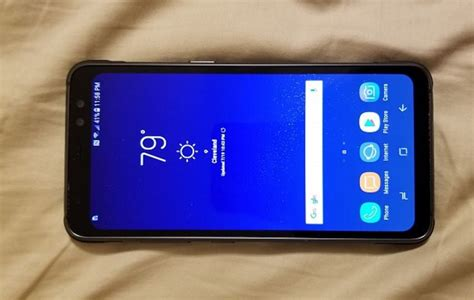 samsung galaxy s8 active design language battery details leaked ahead of launch