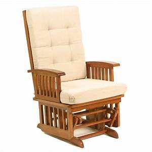 How to Choose a Rocking Chair or Glider