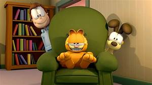There's a New Animated GARFIELD Movie In the Works | Nerdist