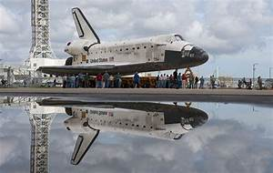 Why Did NASA End The Space Shuttle Program? | Gizmodo ...