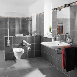 grey tile bathroom ideas pinterest bathroom blog