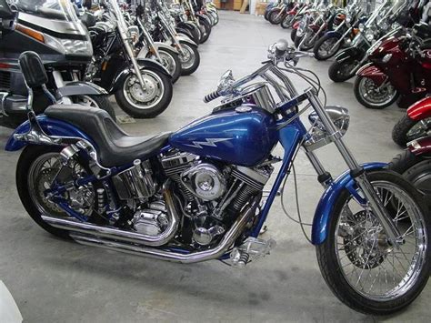 Page 4 Custom Motorcycles For Sale , New & Used Motorbikes
