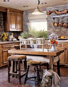 Aesthetic elements in designing a rustic kitchen midcityeast for Aesthetic elements in designing a rustic kitchen