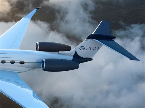 safran  deliver nacelle   gulfstream  business