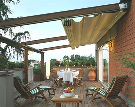 residential retractable canopies  zone