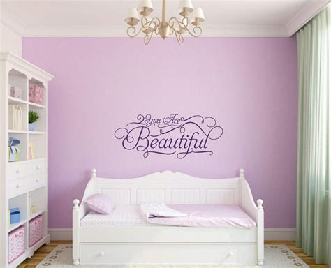2018 Latest Wall Art For Teenage Girl Bedrooms
