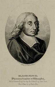 Blaise Pascal (1623-1662) | A Puritan's Mind