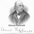 Edward FitzGerald Biography: The Source of Persian Literature