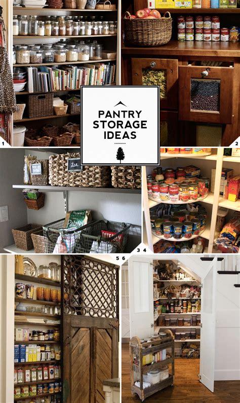 storage kitchen ideas the walk in closet of the kitchen pantry storage ideas