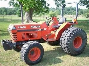U2122 Ufe0f Kubota L2650 L2950 L3450 L3650 Tractor Operator Manual