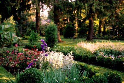 morven museum garden s colonial revival garden in
