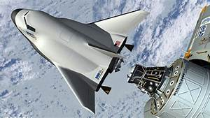 Giant Leap in Race to Replace Space Shuttle? Dream Chaser ...