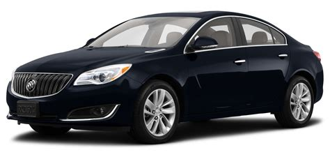 Buick Regal All Wheel Drive by 2014 Buick Regal Reviews Images And Specs