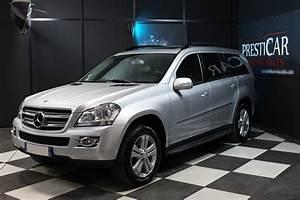 Mercedes Gl 7 Places : mercedes gl 420 cdi 7g tronic 7 places presticar automobiles ~ Maxctalentgroup.com Avis de Voitures