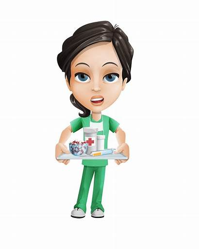Doctor Moving Drbeen Cartoon Prescription Clipart Writing