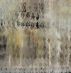 Kunst An Der Wand : zeichen an der wand von conny niehoff natur gestein gef hle geborgenheit malerei ~ Markanthonyermac.com Haus und Dekorationen