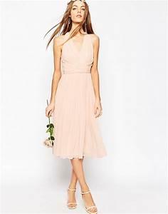 asos wedding hollywood midi dress my big gay bridemaids With midi dresses for wedding