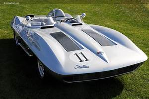 1930 Corvette Stingray Gallery