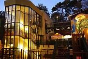 三鷹之森吉卜力美術館的景點資訊|絕景日本