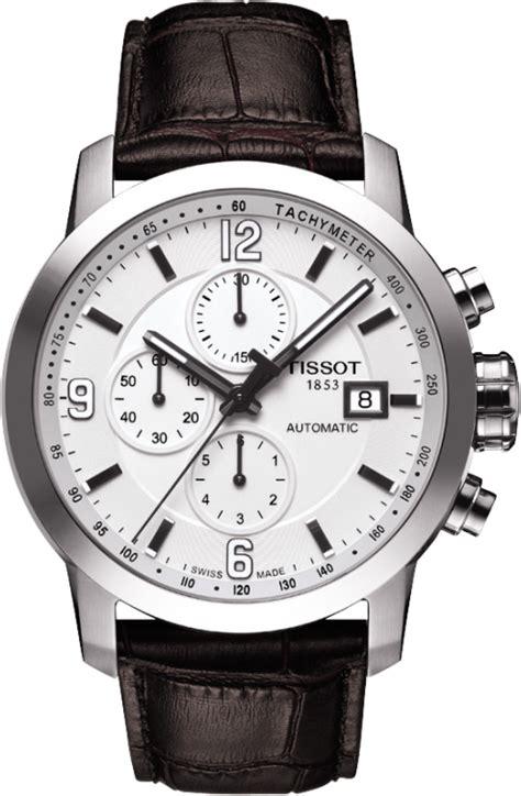 Tissot Prc 200 Chronograph t055 427 16 017 00 tissot prc 200 chronograph auto white