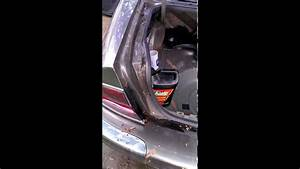 1999 Buick Park Avenue Trunk Leak