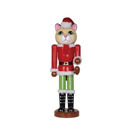 holiday aisle christmas cat nutcracker reviews wayfair
