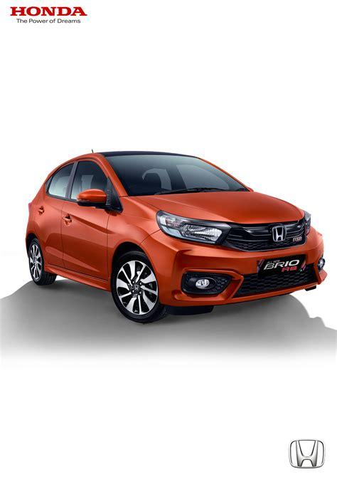 Honda Brio Modification all new honda brio modification honda indonesia
