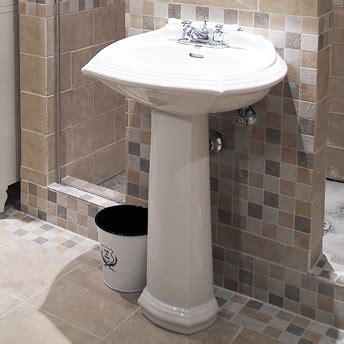 installer un lavabo sur colonne 1 rona