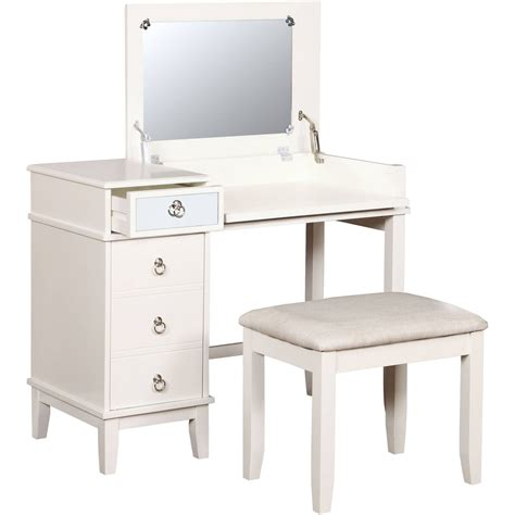 makeup vanity set walmart vanities bedroom vanities makeup vanities walmart