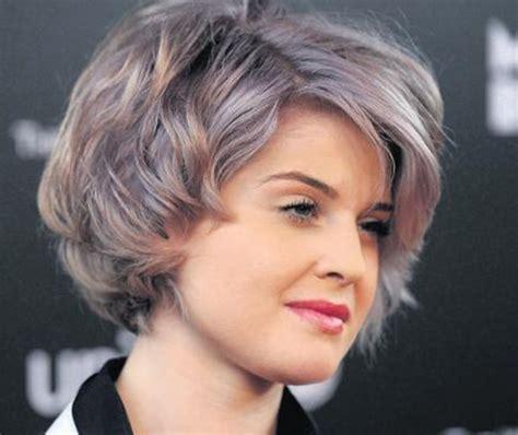 popular hair cuts grey hair color trends
