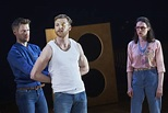 Gold pants and gender bending… it's Shakespeare, but not ...