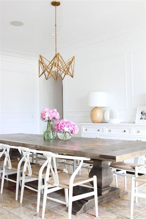 23 Lovely Eclectic Dining Room Designs  Interior God