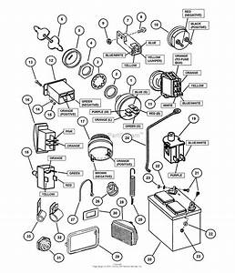 Rover Series 1 Parts Wiring Diagram
